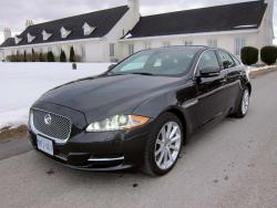 Road Trip: 2013 Jaguar XJ AWD to New York City luxury cars jaguar travel car test drives