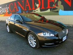 Road Trip: 2013 Jaguar XJ AWD to New York City travel car test drives luxury cars jaguar
