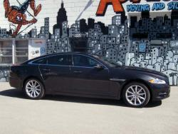 Road Trip: NYC in a 2013 Jaguar XJ 3.0 AWD