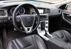 2013 Volvo S60 R-Design