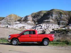 Truck Test: 2013 Ford F 150 trucks car test drives reviews ford