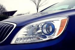 Test Drive: 2013 Buick Verano Turbo car test drives buick