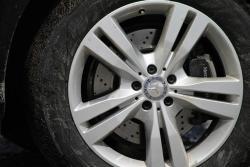 2013 Mercedes-Benz ML 350 Bluetec Diesel