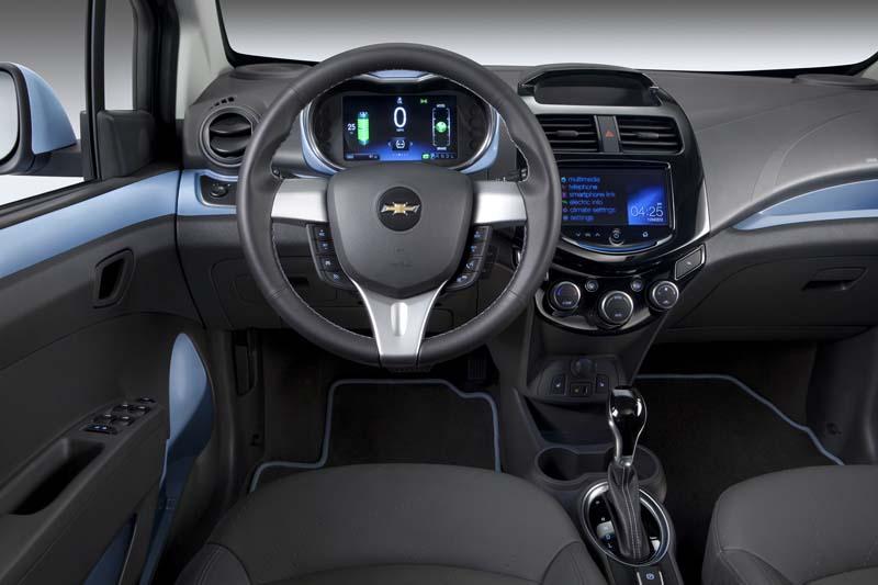 2014-Chevrolet-SparkEV