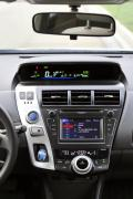 Test Drive: 2014 Toyota Prius V toyota car test drives hybrids