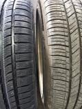 Nokian WR G3 All-Weather & Goodyear Eagle LS-2 All-Season tires