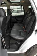 2014 Land Rover LR2 HSE LUX rear seats