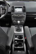 2014 Land Rover LR2 HSE LUX centre stack