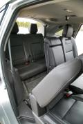 2014 Acura MDX Elite third row