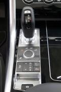 2014 Land Rover Range Rover Sport V6 shifter