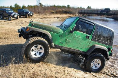 Used Review: Jeep Wrangler, 2007 2014 used car reviews jeep
