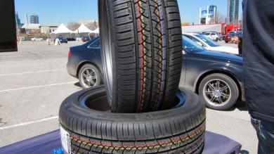 Product Comparison: Continental TrueContact vs Bridgestone Ecopia Tires tire reviews auto product reviews auto consumer info