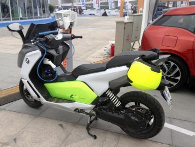 State of charge sustainable mobility to adapt around for Bettencourt s honda suzuki
