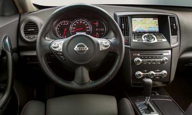 Used Vehicle Review: Nissan Maxima, 2009 2014 used car reviews nissan