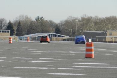 Auto Tech: Ford Autonomous Driving auto articles ford auto tech