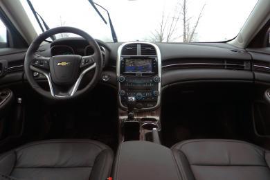 2014 Chevrolet Malibu 2.0T