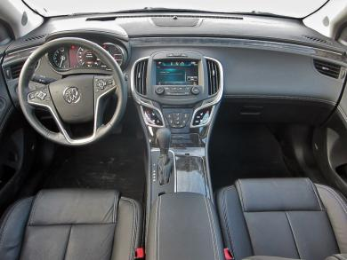 2014 Buick LaCrosse AWD