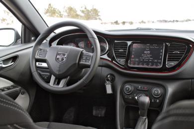 2014 Dodge Dart SXT Rallye