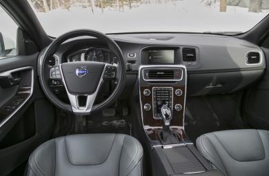 2014 Volvo S60 Platinum AWD
