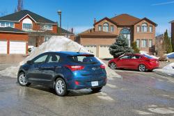 2014 Hyundai Elantra vs Elantra GT