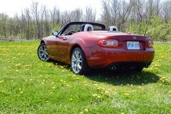 Test Drive: 2014 Mazda MX 5 GT (Formerly Miata) car test drives mazda