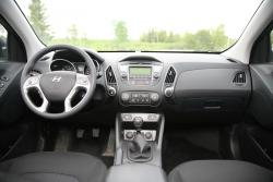 Day by Day Review: 2014 Hyundai Tucson GL car test drives hyundai daily car reviews