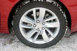 2014 Buick Regal Turbo AWD wheel