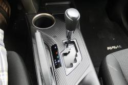 2014 Toyota RAV4 FWD LE shifter