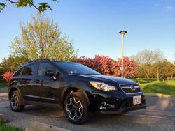 Test Drive: 2014 Subaru XV Crosstrek Sport subaru car test drives