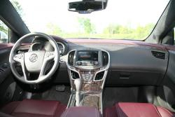 Day by Day Review: 2014 Buick LaCrosse daily car reviews luxury cars buick car test drives