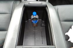 2014 Toyota Highlander Limited centre console