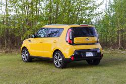 Test Drive: 2014 Kia Soul kia car test drives