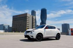 Test Drive: 2014 Nissan Juke NISMO RS car test drives nissan