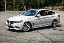 Comparison Test: 2014 BMW 335i GT vs. 2015 Volvo V60 T6 R Design volvo luxury cars car comparisons bmw