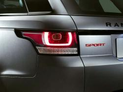 Preview: 2014 Land Rover Range Rover Sport