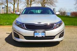 2014 Kia Optima SX Turbo