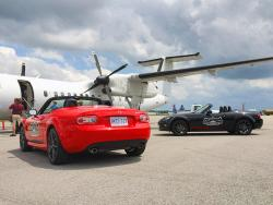 Bucket List Drive: Tail of the Dragon in Mazda's MX 5 Miata travel car test drives motoring memories mazda auto articles