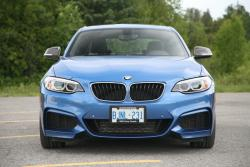 Day by Day Review: 2014 BMW M235i car test drives luxury cars daily car reviews bmw