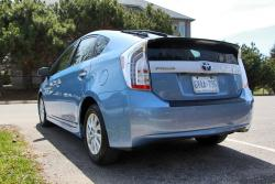 Test Drive: 2014 Toyota Prius Plug in Hybrid toyota car test drives hybrids electric green news