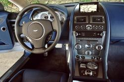 First Drive: 2014 Aston Martin Rapide S reviews luxury cars first drives aston martin