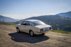 Final Drive: 1972 Honda Coupe 7 motoring memories honda final drive car culture auto articles auto brands