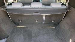 2014 Mercedes-Benz ML 350 Bluetec cargo area