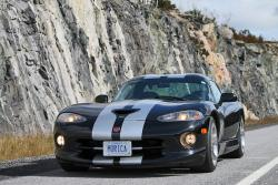 Northern Exposure: Living With the Viper motoring memories modern classics insights advice auto articles dodge