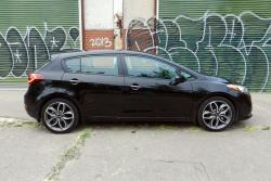 2014 Kia Forte5 SX Luxury