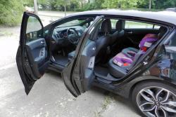 2014 Kia Forte5 SX Luxury Doors Open ...