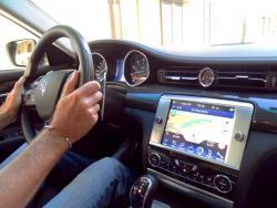 First Drive: 2014 Maserati Quattroporte S Q4 luxury cars maserati first drives