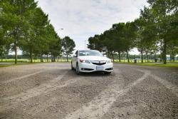 Test Drive: 2014 Acura ILX 2.0 Tech car test drives luxury cars acura