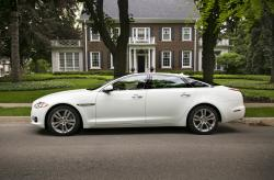 Test Drive:  2014 Jaguar XJ L 3.0 AWD car test drives luxury cars jaguar