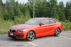 Day by Day Review: 2014 BMW 228i car test drives luxury cars daily car reviews bmw