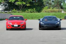 Northern Exposure: Mazda MX 5 an Ideal Beginner's Track Car auto articles opinion mazda motorsports customization
